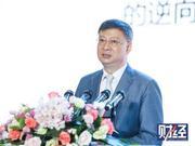 李礼辉:新技术重构供应链逻辑 将发展成数字供应链