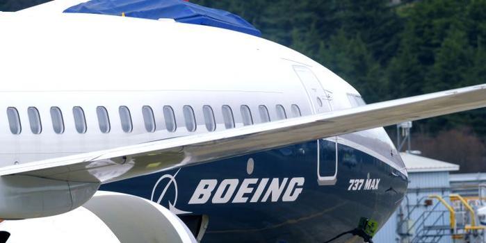 波音公司承認737MAX系列飛行模擬器軟件存在缺陷
