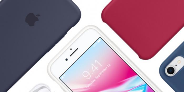 苹果注册2019款iPhone 预计今秋将发布3款11个版本