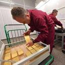 中德加等過大幅拋美債 外媒猜測中國有多少黃金?
