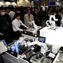 日媒稱日本工業機器人訂單額預期下降