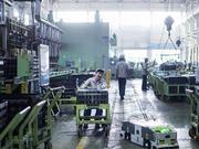 前4月工业利润下降3.4%:企业期盼减负 政策已在路上