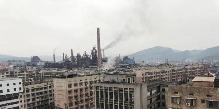 方大特钢南昌高炉燃爆1死9伤 方大系钢厂年内3起事故