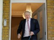 英国前外相约翰逊:如果我当选首相 十月底必脱欧