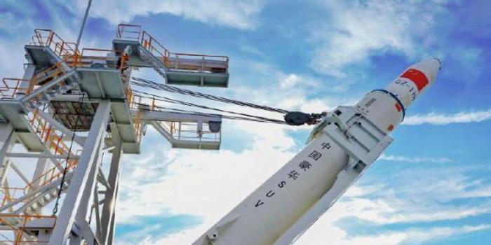 車企贊助火箭發射 中國航天現商業合作新模式
