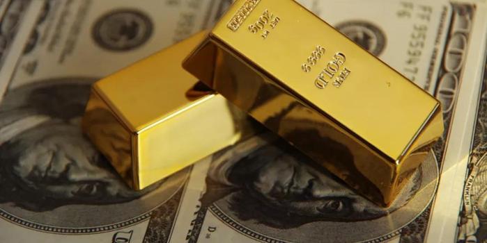 重回六年高位后马上回调 黄金价格短期见顶了?