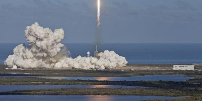 全球航天經濟達3600億美元 硅谷開始