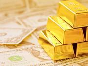 全球局势动荡 黄金因避险而长期看涨