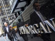 摩根大通:美股近期的涨势有些不对劲
