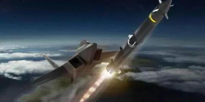 """美新型導彈將""""威脅""""中俄隱身戰機?美媒想得太簡單"""