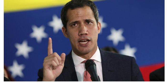 普京喊話委內瑞拉反對派領導人瓜伊多:對話吧