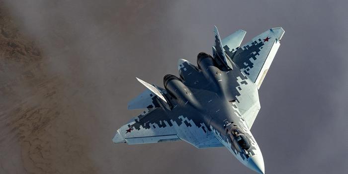 印空軍參謀長:印度愿意重新考慮采購蘇-57