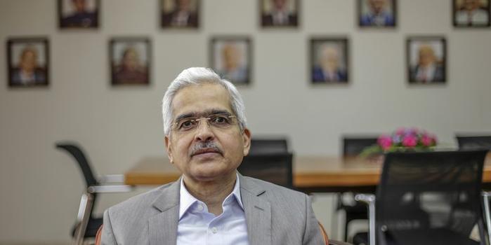 印度央行新行长首次受访:货币政策立场将取决于数据