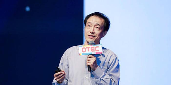 軟銀中國管理合伙人:整體看好中國創投行業
