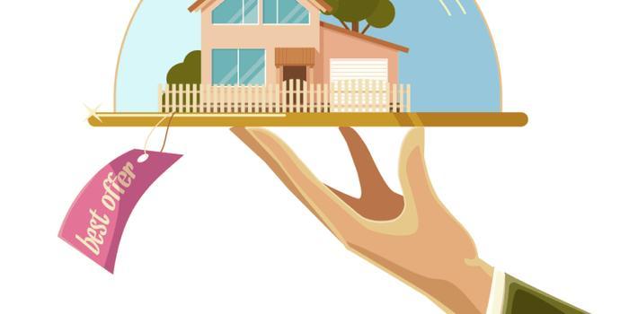 评论:多条融资通道被封 下半年中小房企更难熬