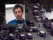 美国加州枪击案凶手系19岁少年 曾发表白人至上主义内容