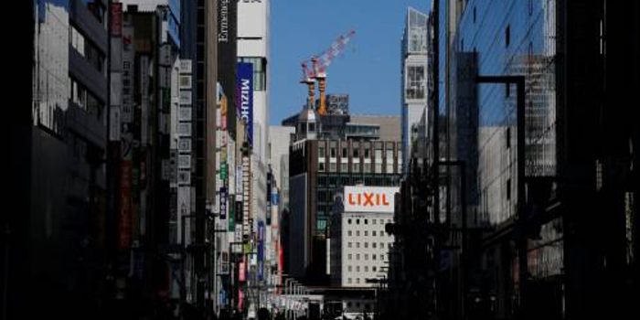 經濟智庫預測:日本存在感將會越來越低