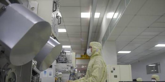 日韩贸易争端升级 中国芯片业的机会来了