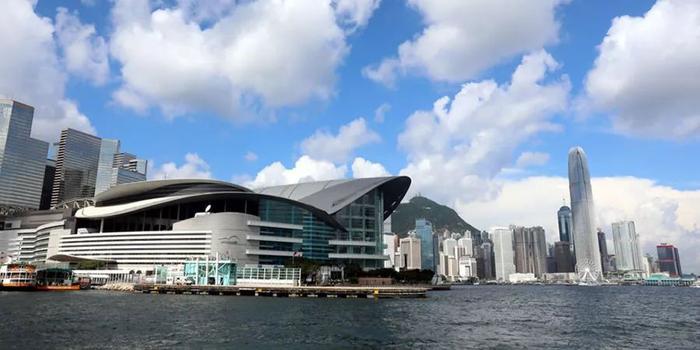 央視:香港不能無休止亂下去