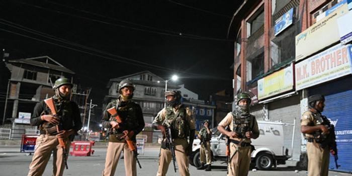 印度废除印控克什米尔特殊地位 或致印巴走向战争