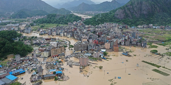 台风 利奇马 保险理赔最新进展 浙江各财险公司报损已超10亿