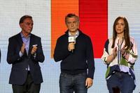 阿根廷总统马克里承认大选初选失利