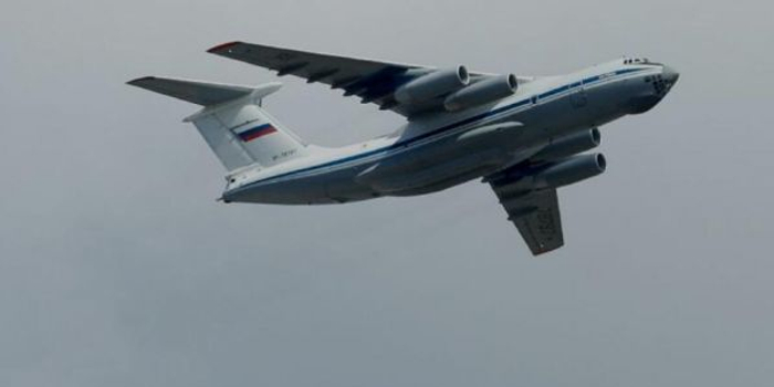 俄軍將為伊爾76運輸機安裝新型反導系統