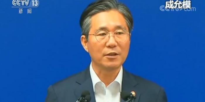 将日移出贸易白色清单 韩:愿以日希望的方式解释说明