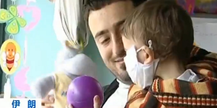 美制裁致药品进口受阻 伊朗癌症患者面临死亡危险