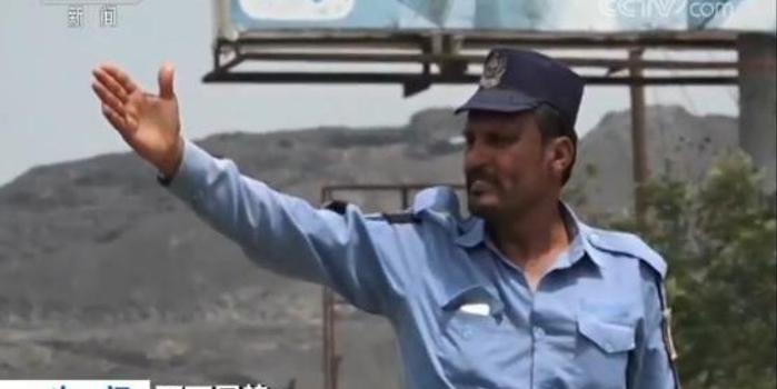 """也门政府:""""南方过渡委员会""""从部分占领区撤军"""