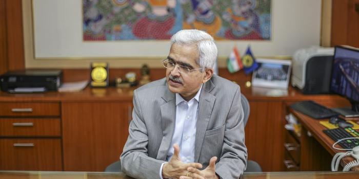 印度央行行長達斯:經濟增長是優先程度最高的問題