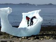 买格陵兰岛计划被拒后 川普仍不死心:买下丹麦都没问题