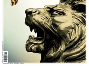 汇丰:百年巨狮临危