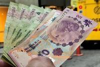 稳定比索 阿根廷央行抛售外汇储备进行干预