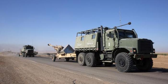 伊拉克北部城镇遭遇极端组织袭击 至少6人死亡