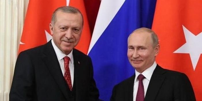 普京与埃尔多安今日航展会晤 将讨论军事技术合作