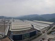 实探漩涡中的北汽银翔:研发楼荒废 整座工厂基本停滞