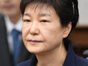朴槿惠听了判决结果没反应 官员感慨:她已心墙高筑