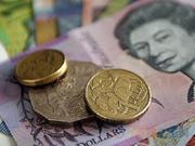 若澳洲联储10月降息 澳元恐暴跌逾百点创十年新低