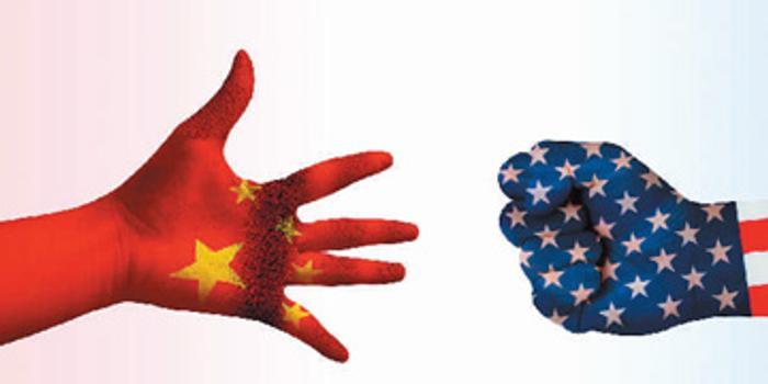"""人民日报海外版:美国""""极限施压""""吓不倒中国"""
