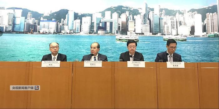 香港官方:三分之一港铁站遭破坏 200多个航班延误