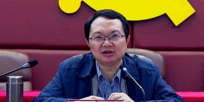 区委书记将任五粮液集团总经理(图)