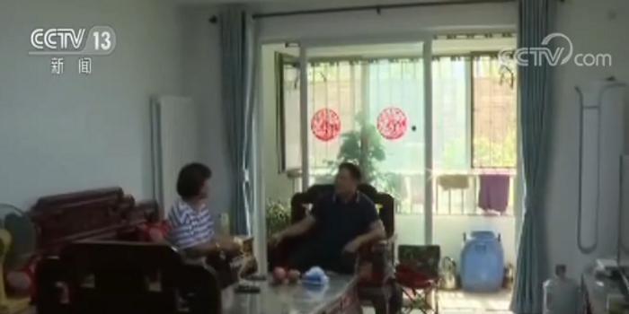 北京大兴万余套机场拆迁安置房交房验收