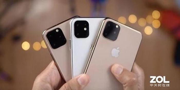 苹果尴尬iPhone 11劝退一拨人:买旧不买新