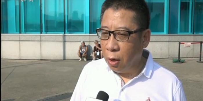 香港各界:凝聚社会力量 同心同向建设香港