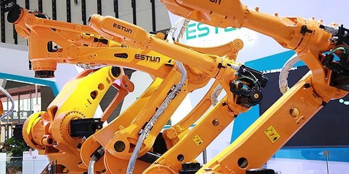 收购德国机器人CLOOS全部股权 埃斯顿复牌首日涨停