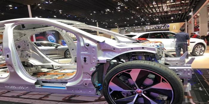 国威科技被传濒临破产 零部件企业车市寒冬中承压