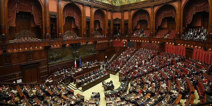 意大利新政府通过众议院信任投票