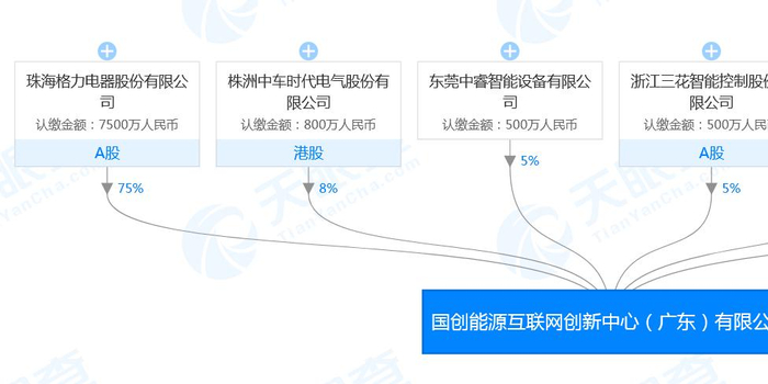 董明珠喜提新公司董事长:由格力银隆等5家企业成立