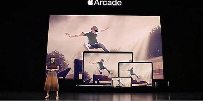 苹果游戏订阅服务即将上线 老对手谷歌也要参与竞争
